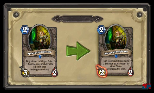 Screenshot - Hearthstone: Heroes of Warcraft (Android) 92524505