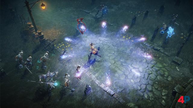 Screenshot - Diablo Immortal (Android) 92601616