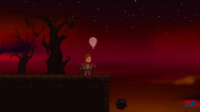 Screenshot - A Boy and his Blob (PC) 92518999