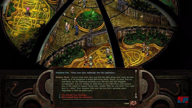 Screenshot - Planescape: Torment (PC) 92543070