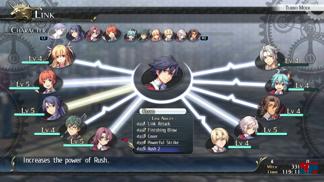 Screenshot - The Legend of Heroes: Trails of Cold Steel (PS4) 92587956