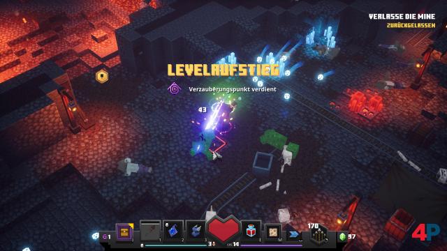 Screenshot - Minecraft Dungeons (PC) 92614170