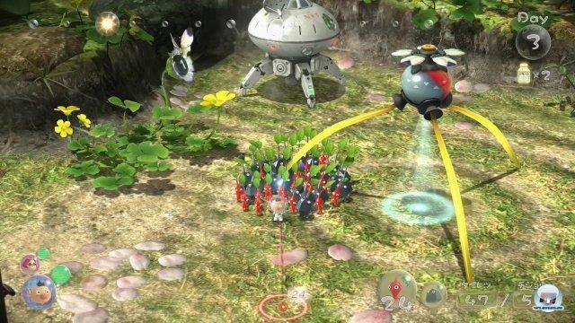 Screenshot - Pikmin 3 (Wii_U) 92460965