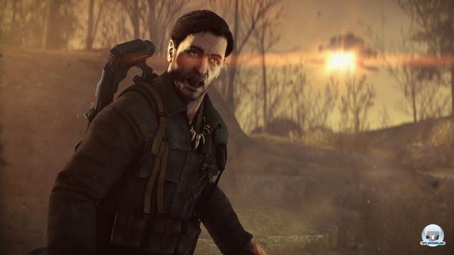 Screenshot - Resistance 3 (PlayStation3)