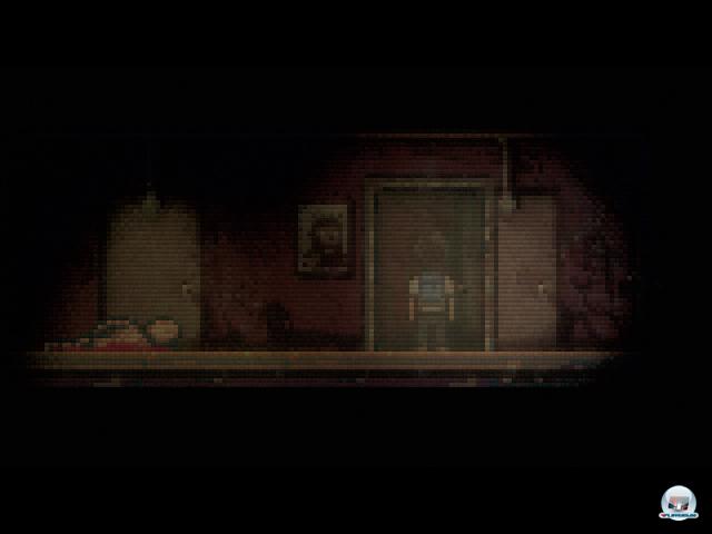 Screenshot - Lone Survivor (PC) 2339257