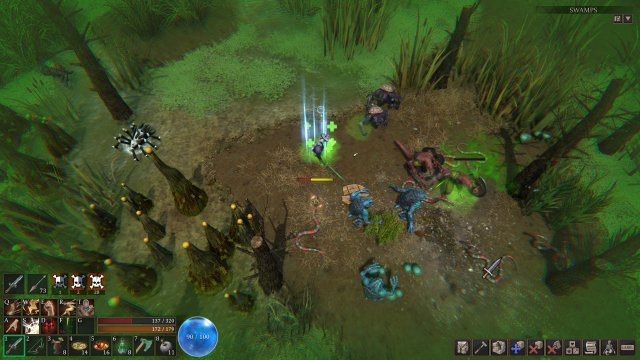 Screenshot - Force of Nature 2: Ghost Keeper (PC)