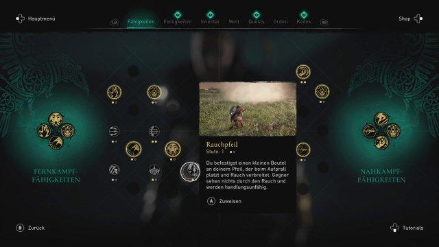 Screenshot - Assassin's Creed Valhalla: Zorn der Druiden (XboxSeriesX)