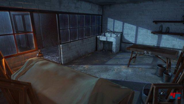 Screenshot - Du Lac & Fey: Dance of Death (PC)