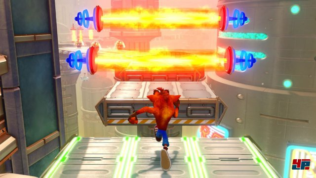 Screenshot - Crash Bandicoot N. Sane Trilogy (PC) 92568557