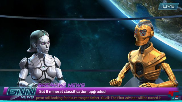 Screenshot - Master of Orion (PC) 92520982