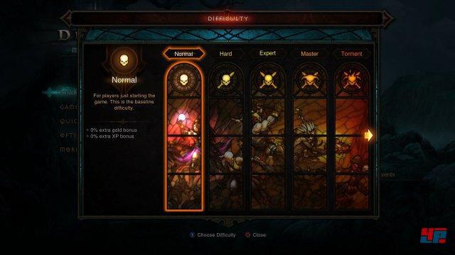 Screenshot - Diablo 3: Reaper of Souls (PlayStation4) 92488892