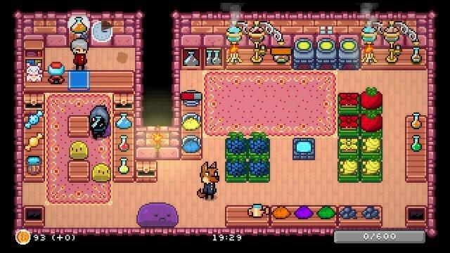 Screenshot - Potion Party (PC)