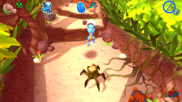 Screenshot - Tiny Hands Adventure (PC) 92571102
