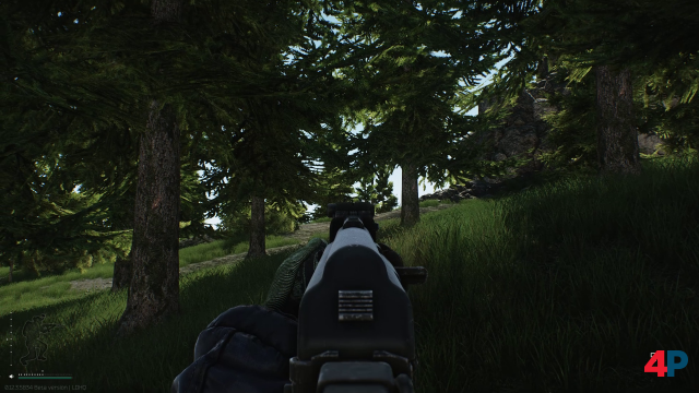 Screenshot - Escape from Tarkov (Mac) 92605896