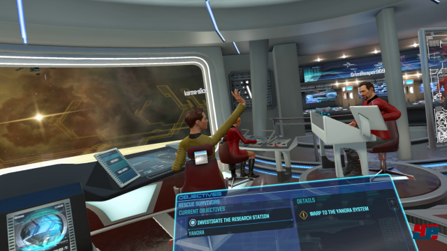 Screenshot - Star Trek: Bridge Crew (OculusRift) 92546566