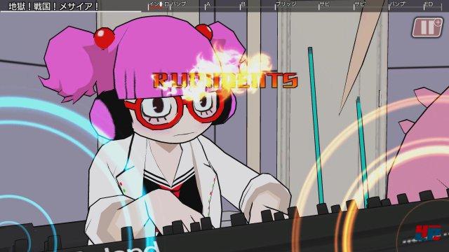 Screenshot - Gal Metal (Switch) 92576809
