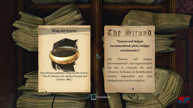 Screenshot - Sherlock Holmes: Crimes & Punishments (PC) 92491841