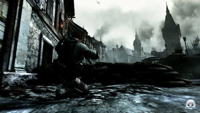 Screenshot - Resident Evil 6 (360) 2319317