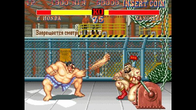 Screenshot - Capcom Arcade Stadium (Switch) 92630940