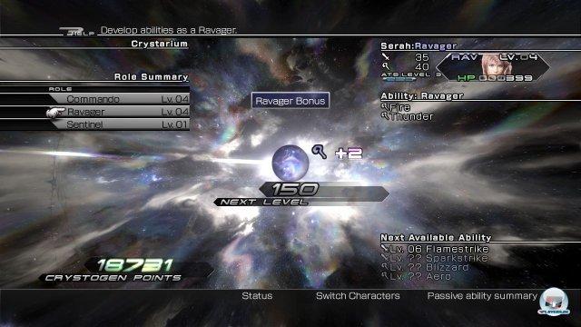 Screenshot - Final Fantasy XIII-2 (PlayStation3) 2288342