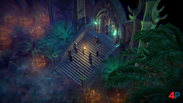 Screenshot - Pathfinder: Kingmaker (PS4) 92615367