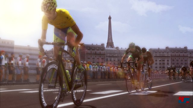 Screenshot - Le Tour de France 2015 (PlayStation4) 92509158