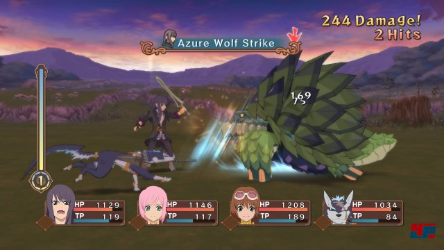 Screenshot - Tales of Vesperia (PC) 92566830