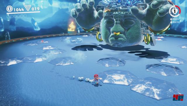 Screenshot - Super Mario Odyssey (Switch) 92554739