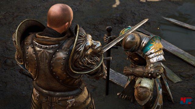 Screenshot - For Honor (PC) 92527829