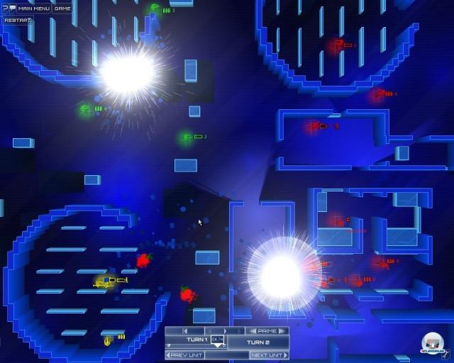 Screenshot - Frozen Synapse (PC) 2220244