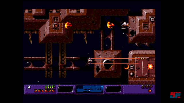 Screenshot - Uridium 2 (PC) 92564985