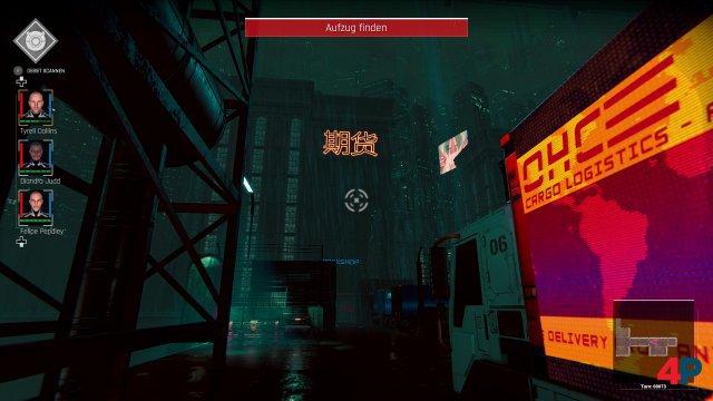 Screenshot - Conglomerate 451 (PC) 92607518