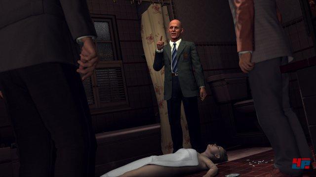Screenshot - L.A. Noire (PS4) 92555700