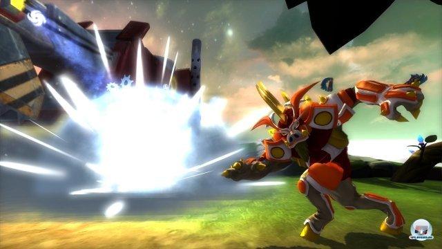 Screenshot - InviZimals: Das verlorene Königreich (PlayStation3) 92463424