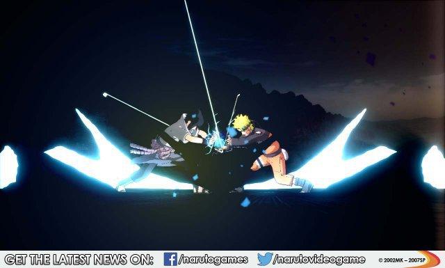 Screenshot - Naruto Shippuden: Ultimate Ninja Storm Revolution (360) 92473459