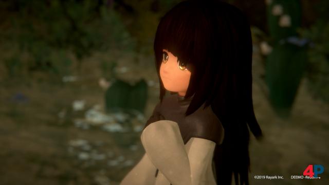 Screenshot - Deemo -Reborn- (PS4) 92594635