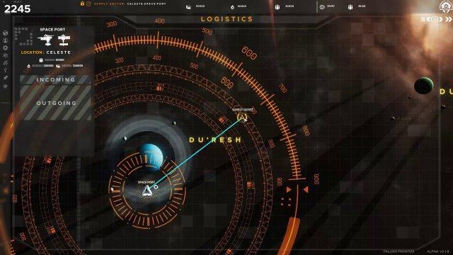 Screenshot - Falling Frontier (PC) 92640621