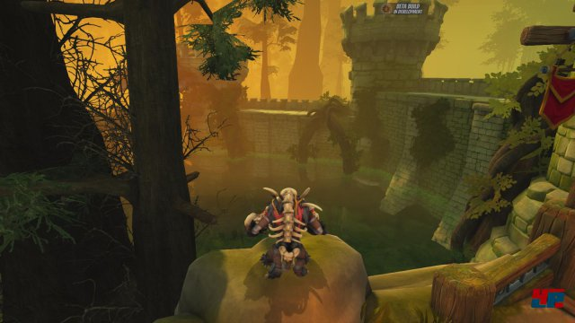 Screenshot - Orcs Must Die! Unchained (PC) 92523138