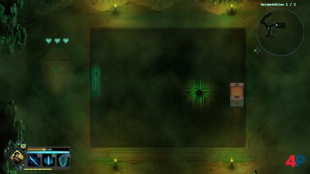 Screenshot - Children of Morta (PS4) 92598650