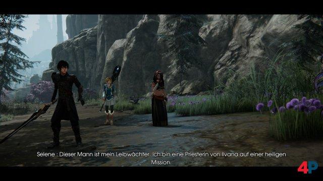 Screenshot - Edge of Eternity (PC) 92643686