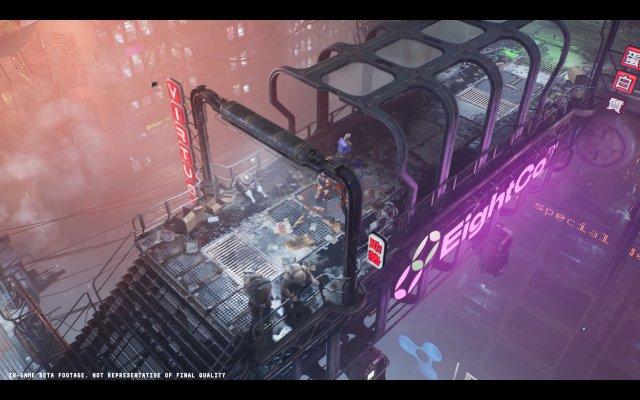 Screenshot - The Ascent (PC) 92640802