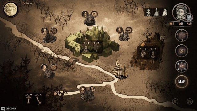 Screenshot - October Night Games (PC) 92627867