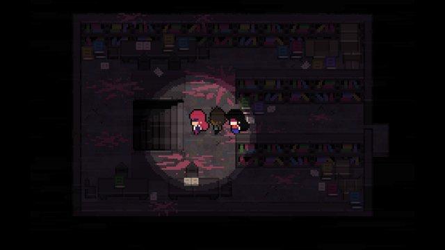 Screenshot - Ikenfell (PC)