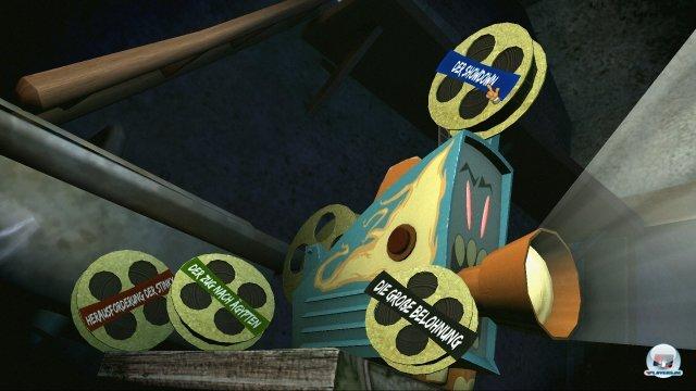 Screenshot - Sam & Max: Im Theater des Teufels (PC) 2288267