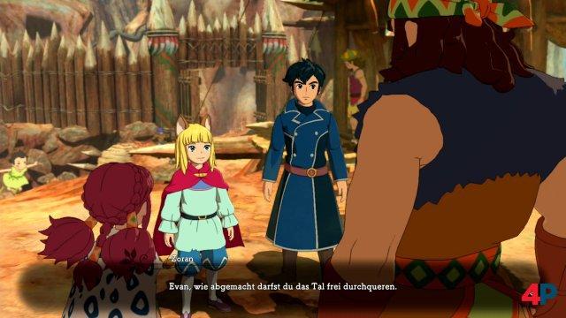 Screenshot - Ni No Kuni 2: Schicksal eines Königreichs (Switch) 92649391