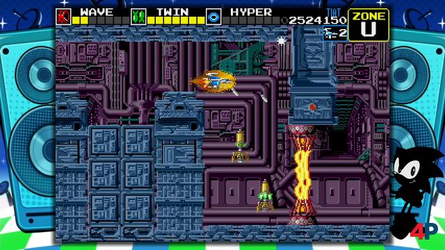 Screenshot - SEGA Mega Drive Mini (Spielkultur) 92589210