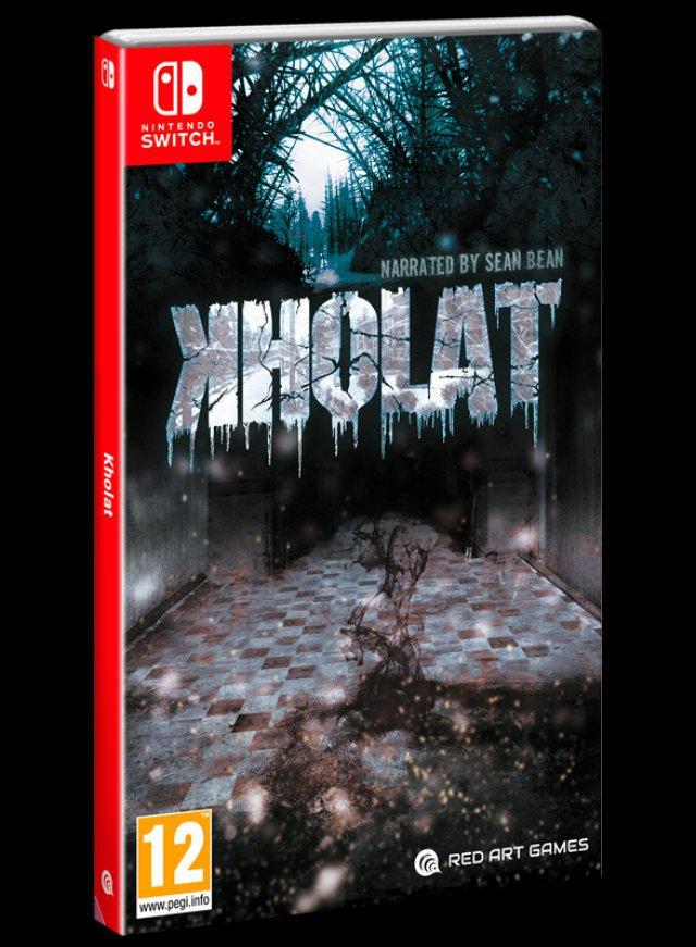 Screenshot - Kholat (Switch)