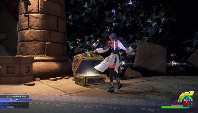 Screenshot - Kingdom Hearts HD 2.8 Final Chapter Prologue (PS4) 92539566