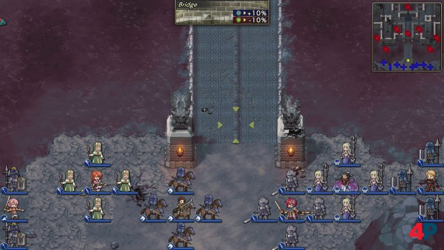 Screenshot - Langrisser 1 & 2 (PC) 92600927