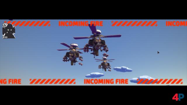Screenshot - Tiny Metal: Full Metal Rumble (PC) 92592439